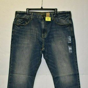 American Eagle Men's Relaxed Straight Jeans